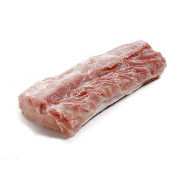 Carmidin - Cotlet porc fără os 1 kg.