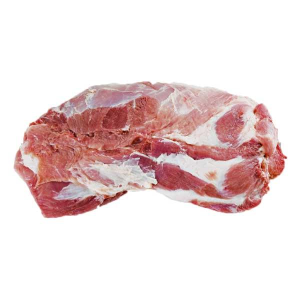 Carmidin - Ceafă porc fără os 1 kg.