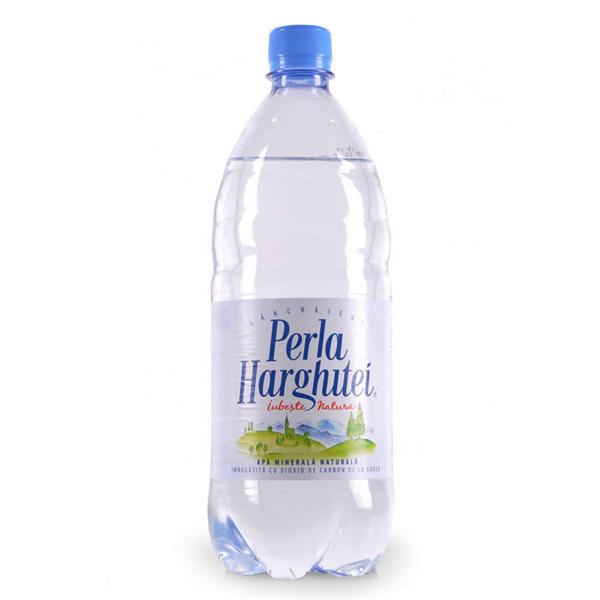Perla Harghitei - Apă minerală pet 1L